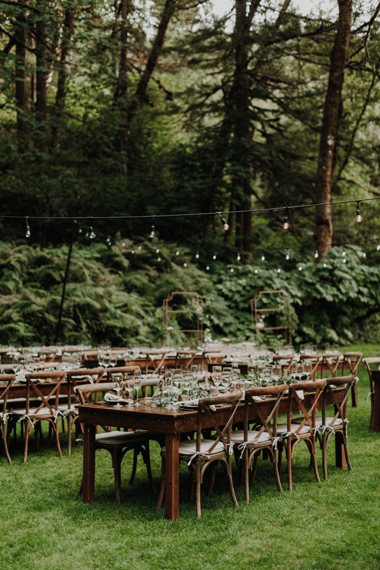 Multicultural Oregon Forest Wedding – Christy Cassano – Bridal Veil Lakes – Indian and Kiwi Influence – Bridal Musings 33