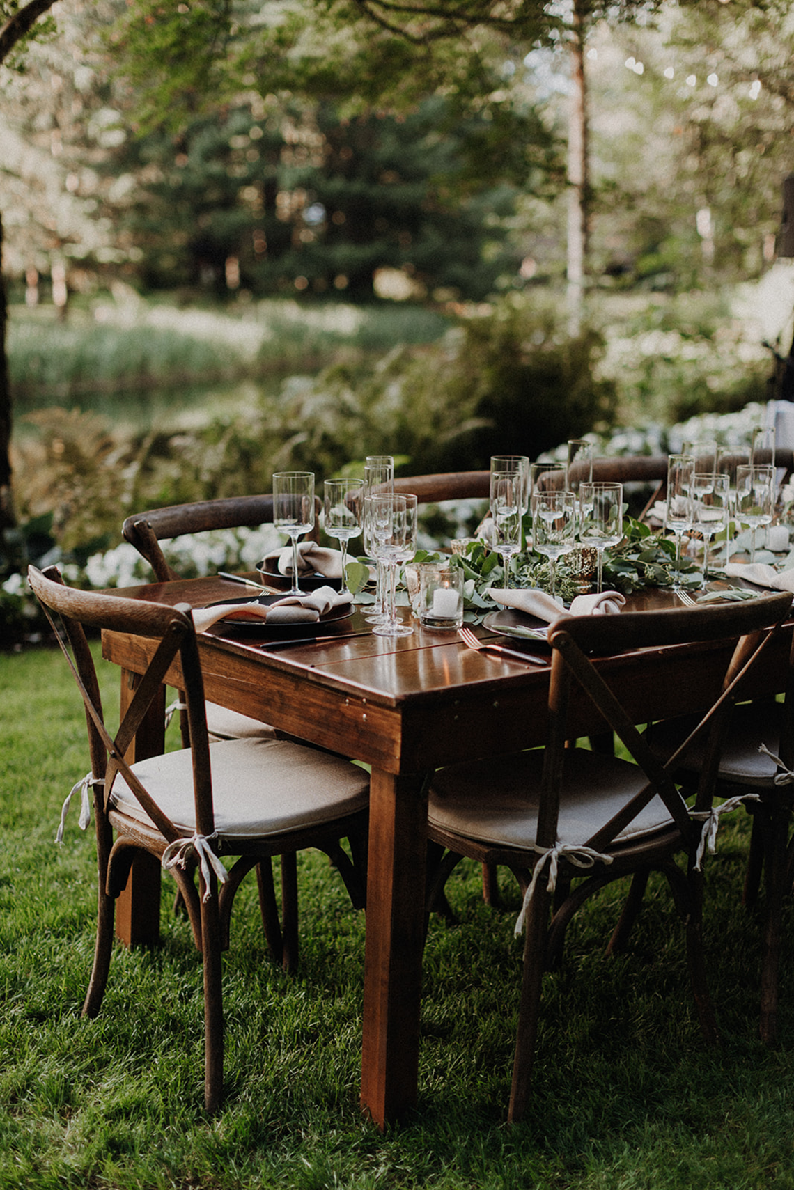 Multicultural Oregon Forest Wedding – Christy Cassano – Bridal Veil Lakes – Indian and Kiwi Influence – Bridal Musings 34