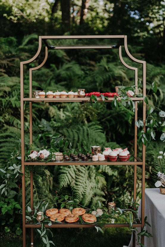 Multicultural Oregon Forest Wedding – Christy Cassano – Bridal Veil Lakes – Indian and Kiwi Influence – Bridal Musings 40