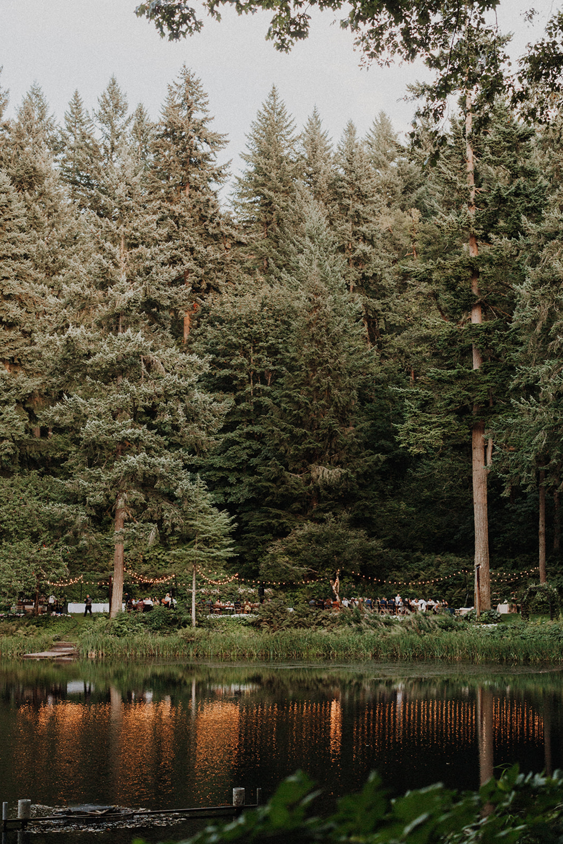 Multicultural Oregon Forest Wedding – Christy Cassano – Bridal Veil Lakes – Indian and Kiwi Influence – Bridal Musings 48