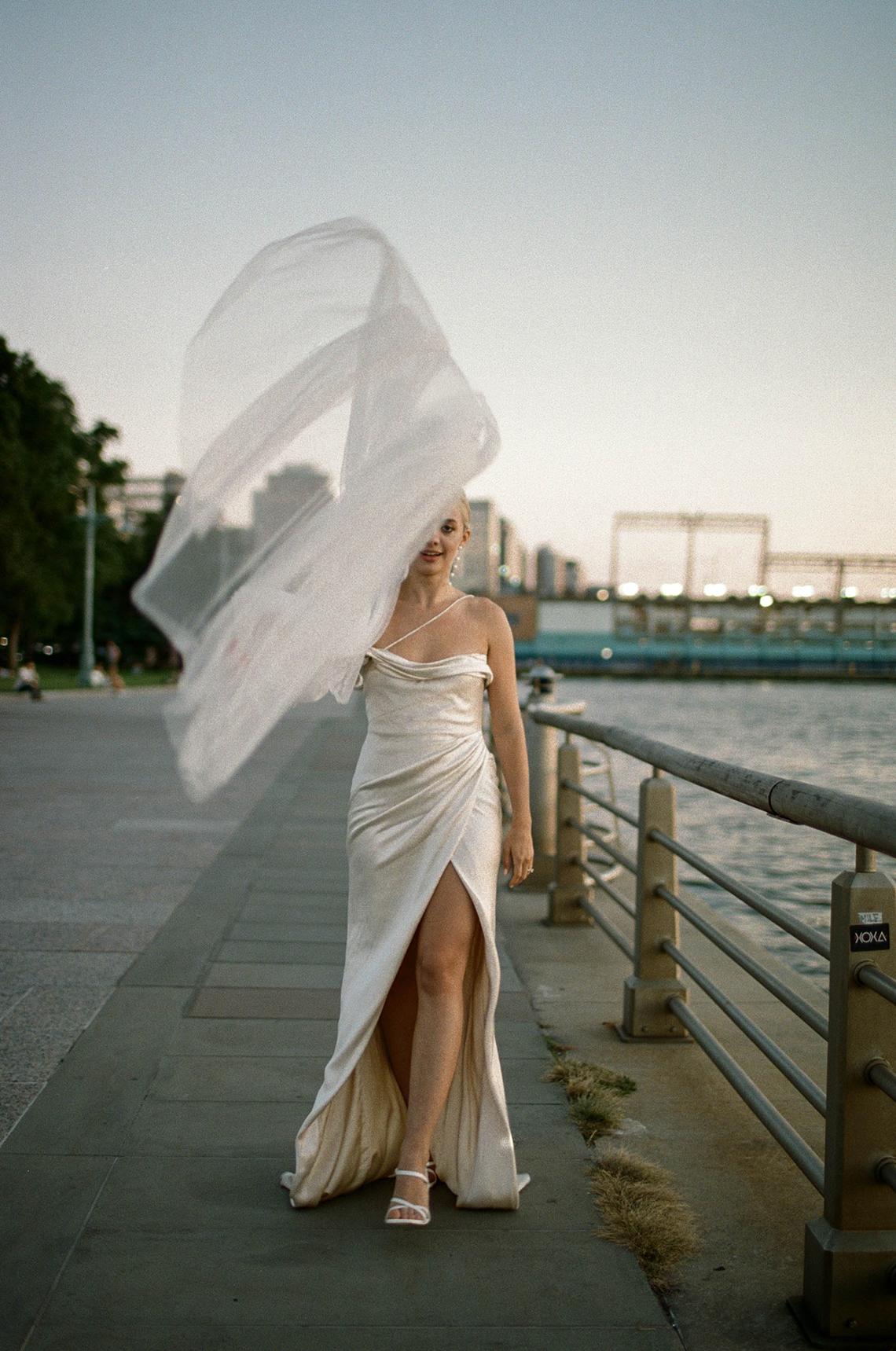New York Bridal Fashion Week 2022 Inspiration – Danielle Determan Duey Photo – Bridal Musings – Grace Loves Lace – Galia Lahav 40