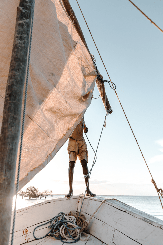 Stunning Mozambique Beach Wedding at Sunrise – Sussurro – Ayeh Photography – Bo and Luca – Bridal Musings 25