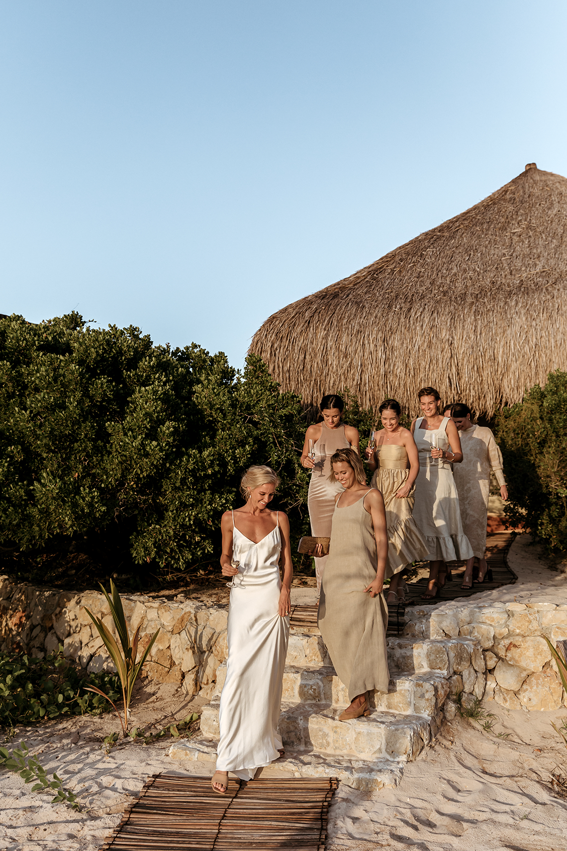 Stunning Mozambique Beach Wedding at Sunrise – Sussurro – Ayeh Photography – Bo and Luca – Bridal Musings 52