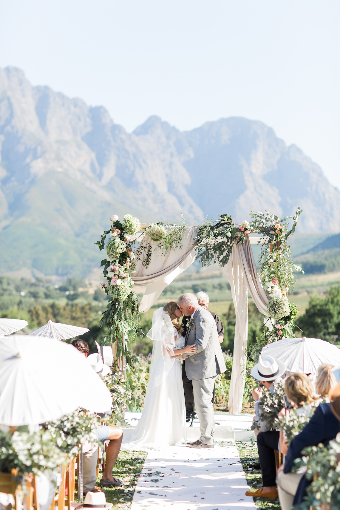 Wesley Vorster Photography – Mont Rochelle South Africa – The Best Wedding Destinations and Venues in Africa – Exalt Africa – Love From Mwai – Bridal Musings 1