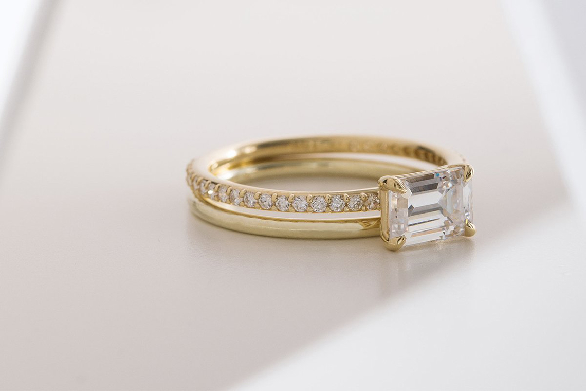 How Much Does an Engagement Ring Cost – Lisa Robin Jewelry – Bridal Musings 1520