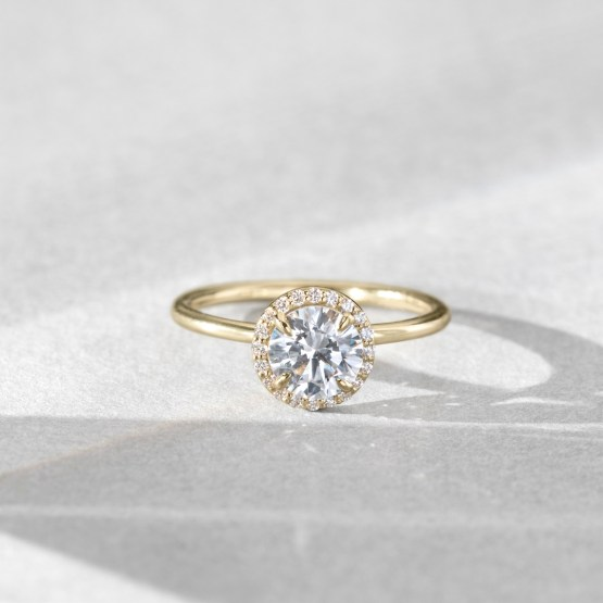 How Much Does an Engagement Ring Cost – Lisa Robin Jewelry – Bridal Musings 17