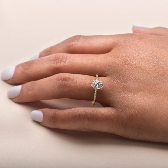 How Much Does an Engagement Ring Cost – Lisa Robin Jewelry – Bridal Musings 18
