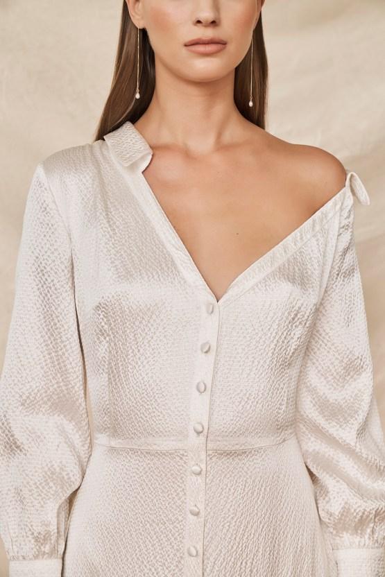 Martha Suarez 2022 Wedding Dress and Bridal Separates Collection – Bridal Musings 18