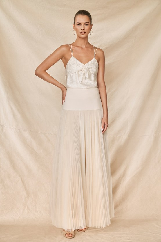 Martha Suarez 2022 Wedding Dress and Bridal Separates Collection – Bridal Musings 20