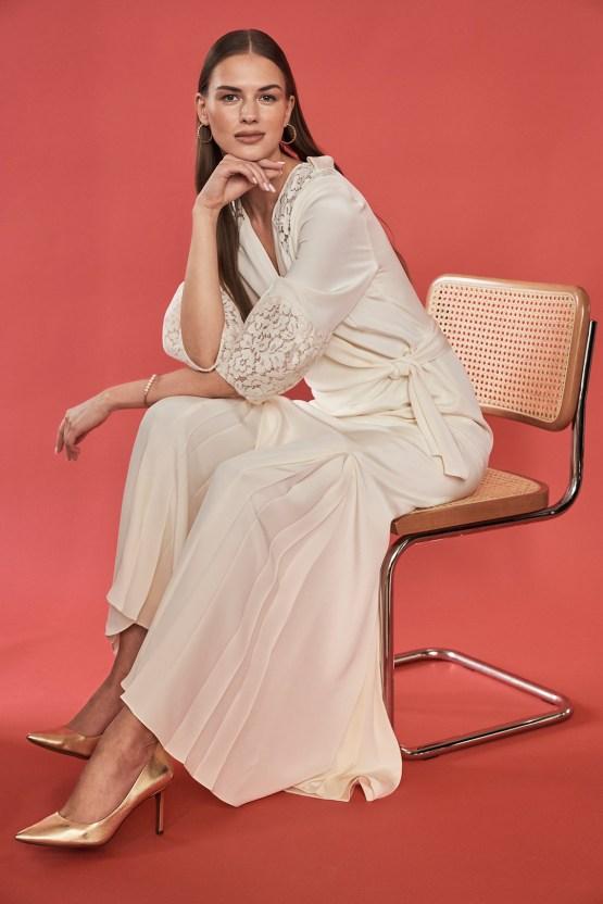 Martha Suarez 2022 Wedding Dress and Bridal Separates Collection – Bridal Musings 24