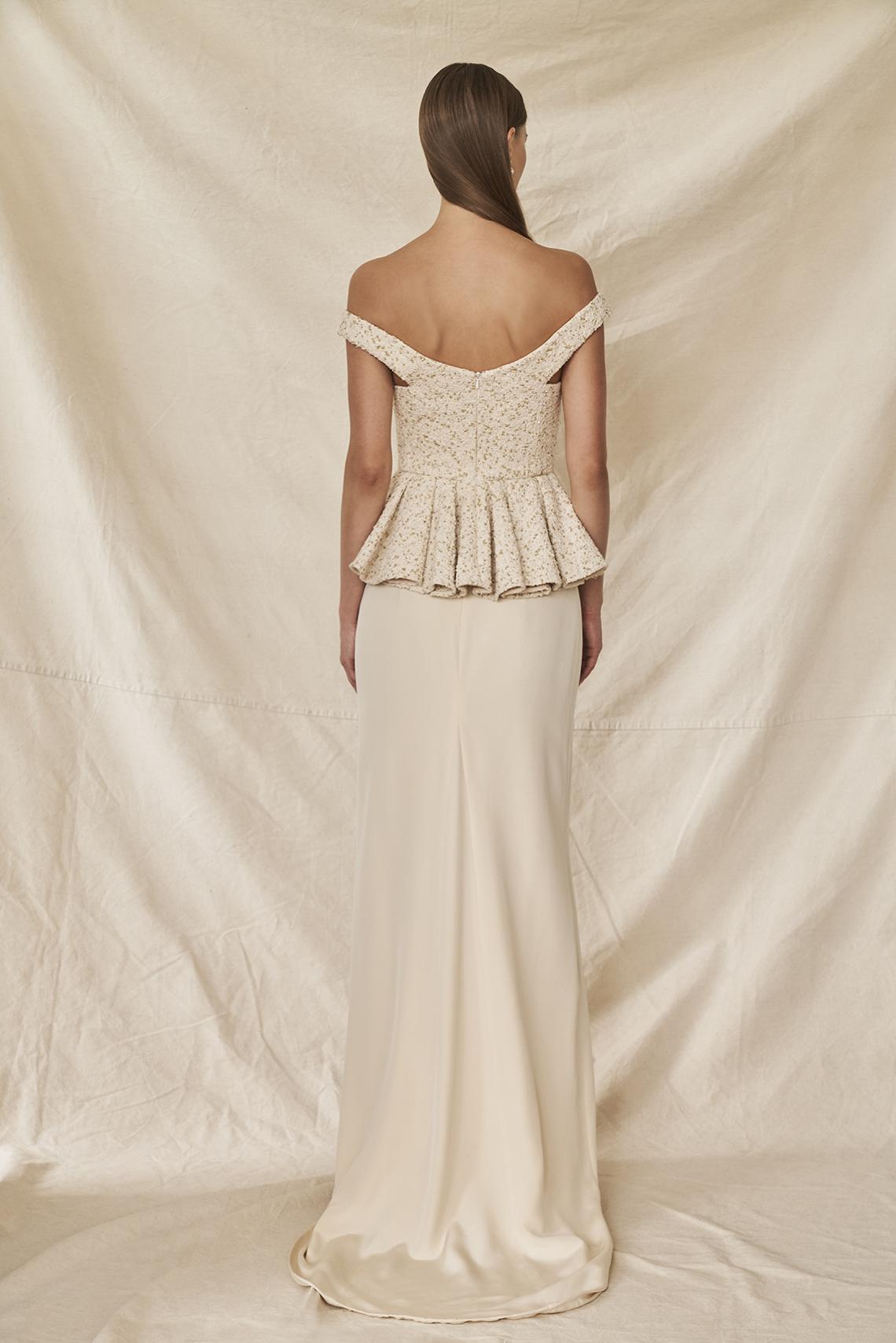 Martha Suarez 2022 Wedding Dress and Bridal Separates Collection – Bridal Musings 9