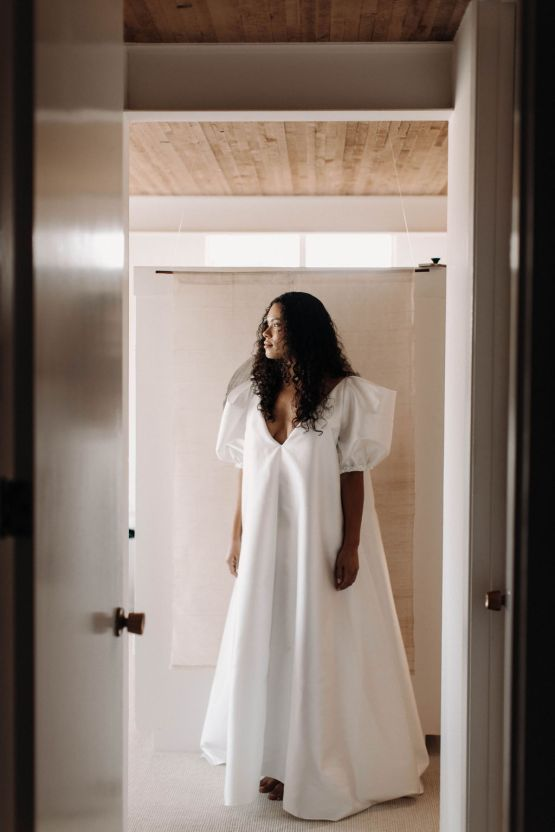 The Best Modern Wedding Dresses for 2022 Brides by The Law Bridal – Bridal Musings 16