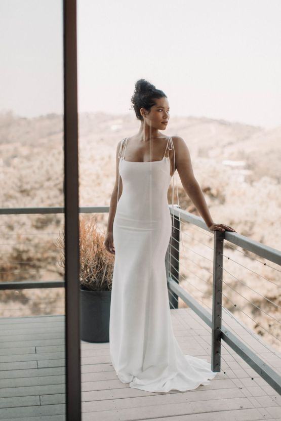 The Best Modern Wedding Dresses for 2022 Brides by The Law Bridal – Bridal Musings 29