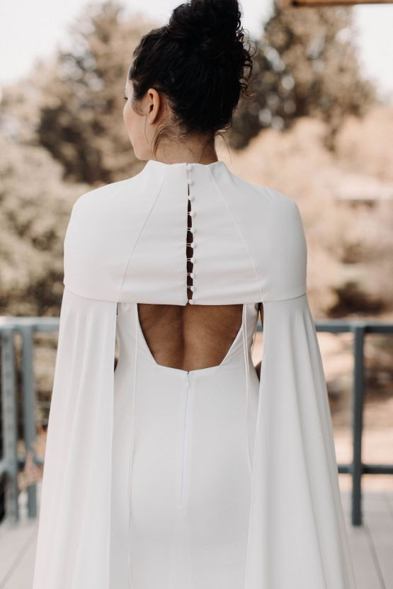 The Best Modern Wedding Dresses for 2022 Brides by The Law Bridal – Bridal Musings 35