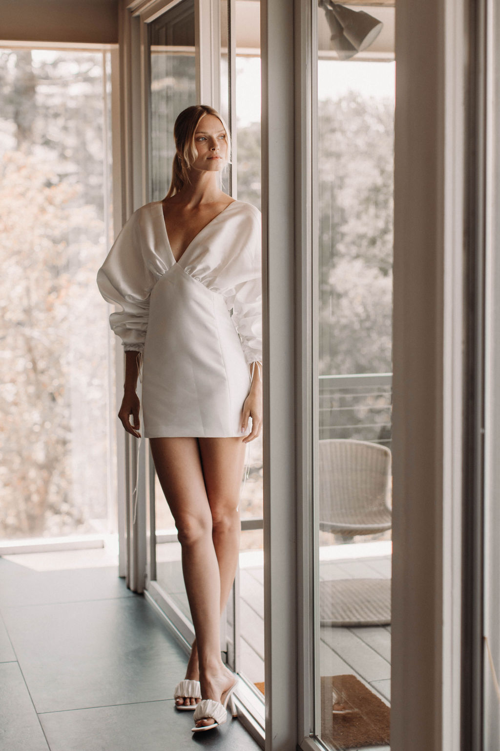 The Best Modern Wedding Dresses for 2022 Brides by The Law Bridal – Bridal Musings 39