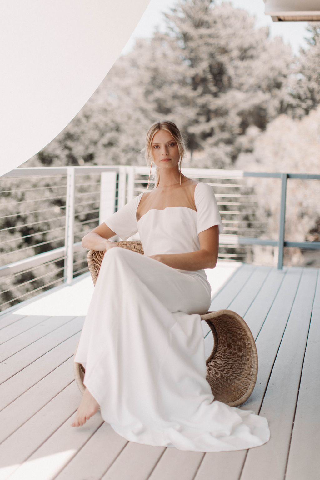 The Best Modern Wedding Dresses for 2022 Brides by The Law Bridal – Bridal Musings 47