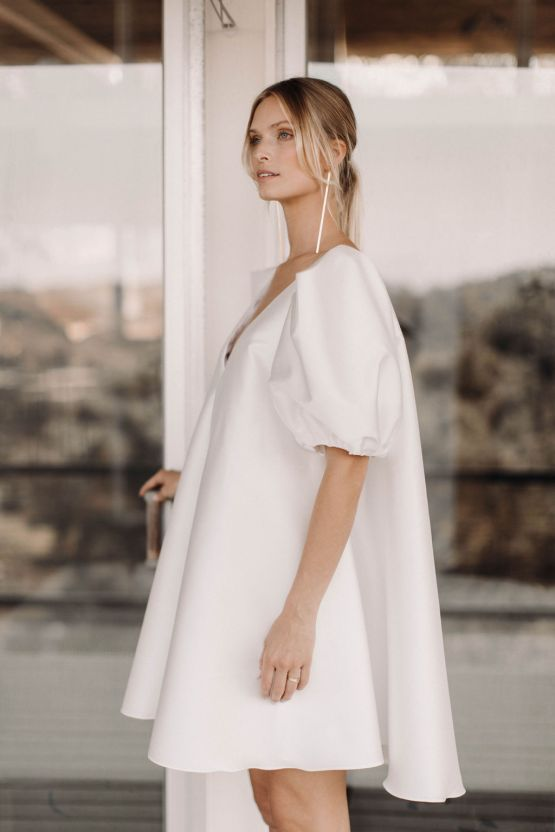 The Best Modern Wedding Dresses for 2022 Brides by The Law Bridal – Bridal Musings 49