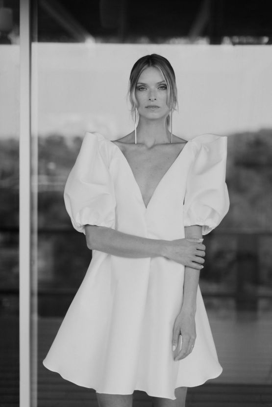 The Best Modern Wedding Dresses for 2022 Brides by The Law Bridal – Bridal Musings 50