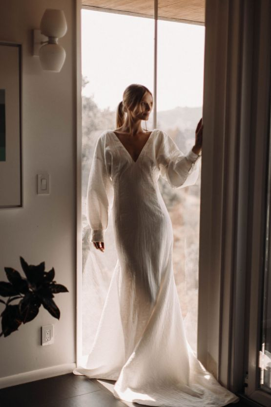 The Best Modern Wedding Dresses for 2022 Brides by The Law Bridal – Bridal Musings 52