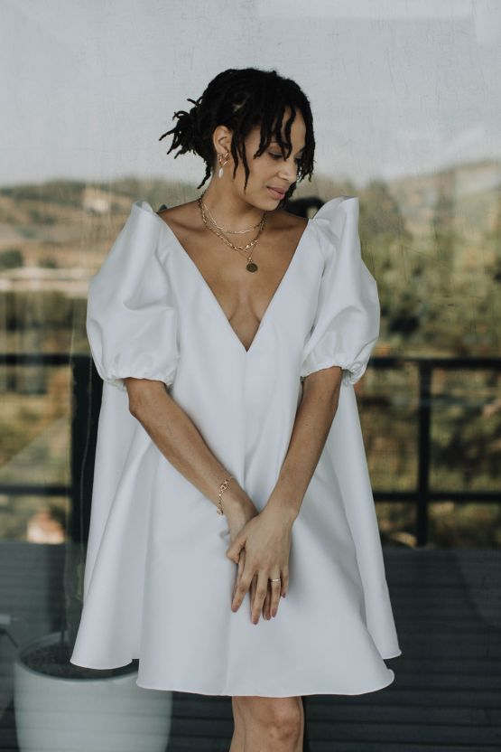The Best Modern Wedding Dresses for 2022 Brides by The Law Bridal – Bridal Musings 9