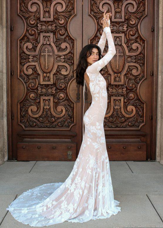 Wear Your Love XO – The Best Wedding Dress Designers on Etsy – Bridal Musings 1